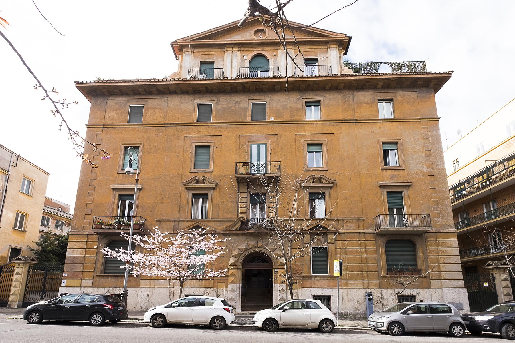 公寓 为 销售 在 Residential property for Sale in Roma (Italy) 罗马, 罗马, 意大利