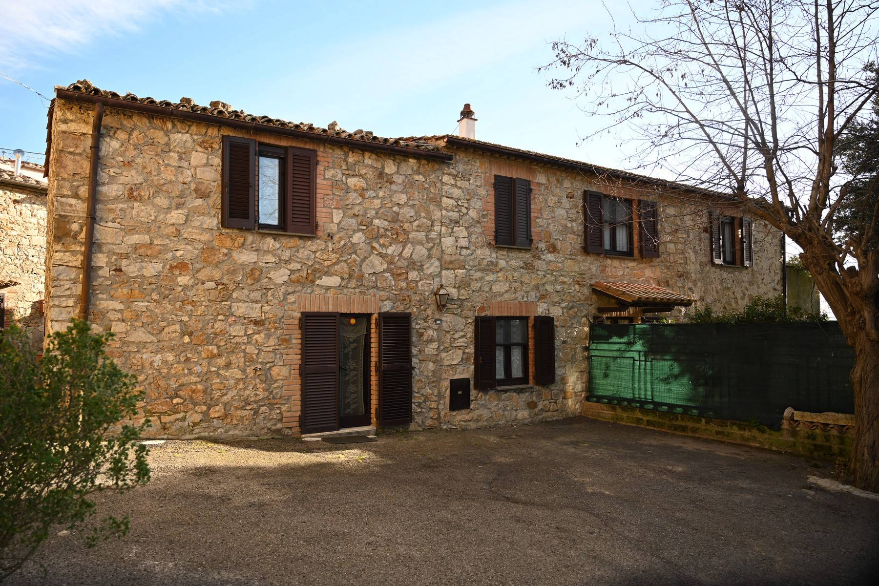Single Family Homes for Sale at Tuscan detached-house close to Montemerano Other Grosseto, Grosseto Italy