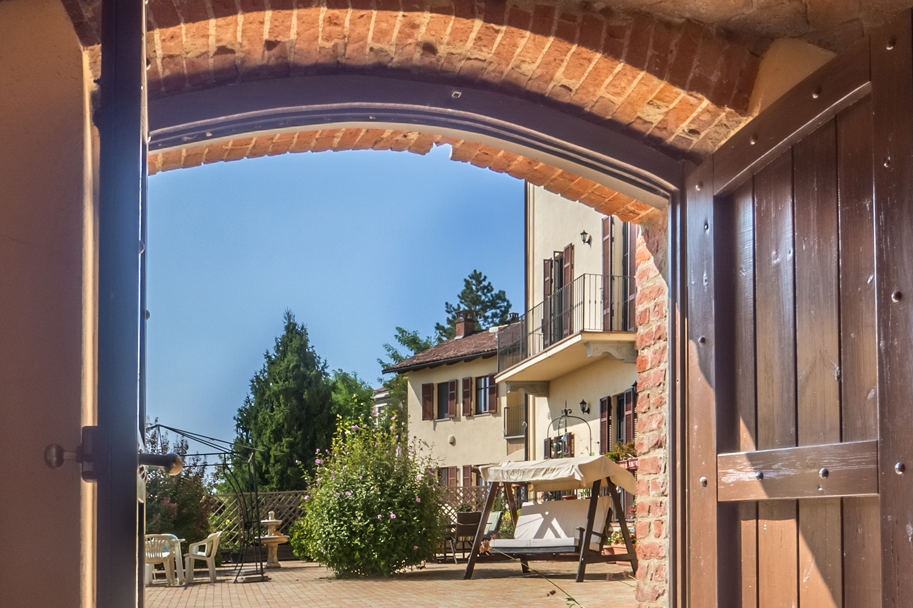 Other Residential Homes for Sale at Enchanting property in the Monferrato region Casorzo, Asti Italy
