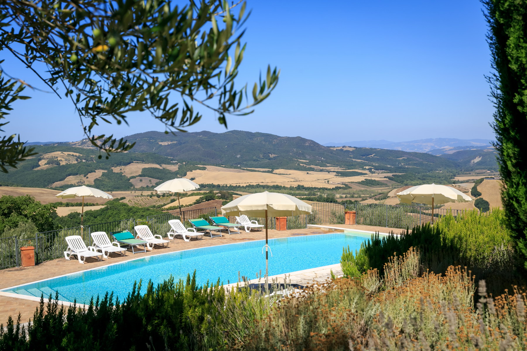 Other Residential Homes for Sale at Typical tuscan farmhouse with vinery of excellence Radicondoli, Siena Italy