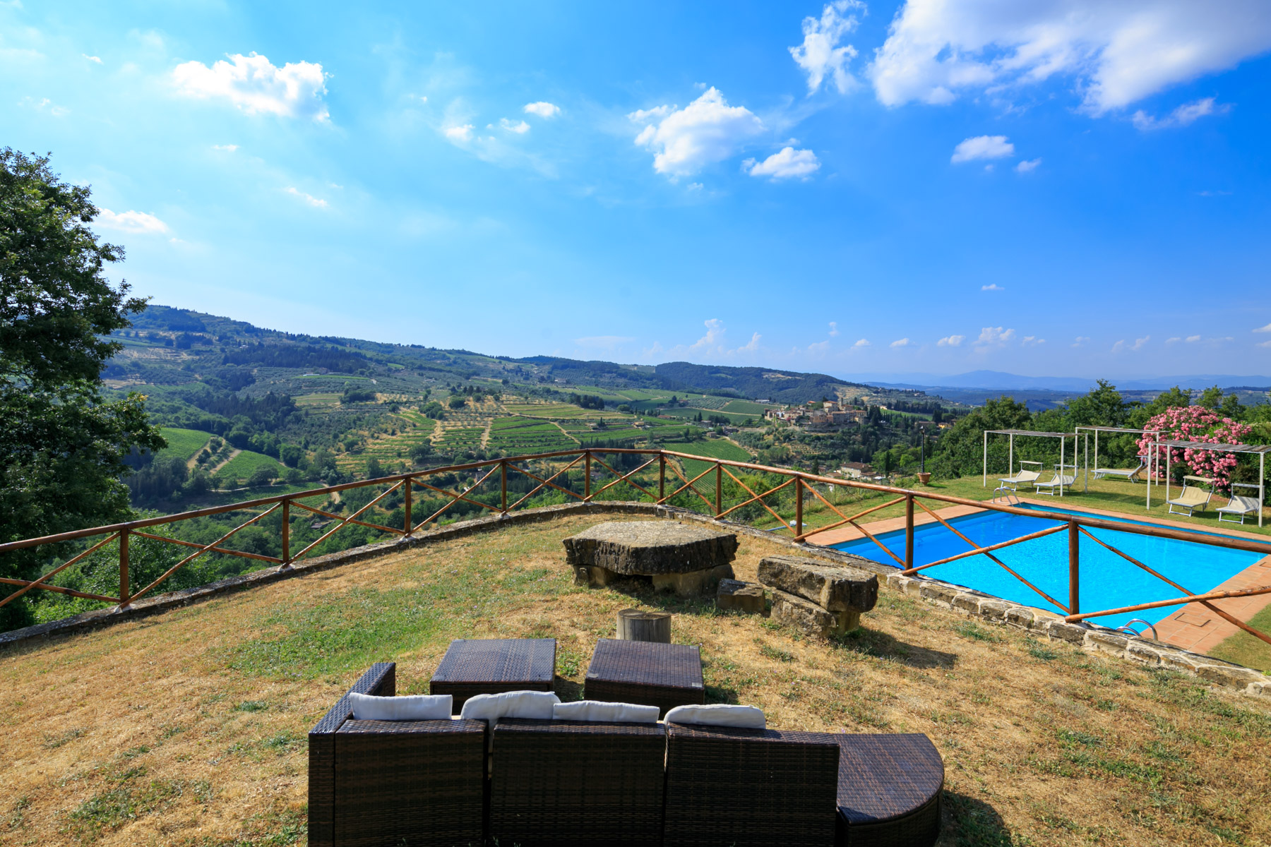"""Other Residential Homes for Sale at Ancient """"borgo"""" from the 12th century Greve In Chianti, Florence Italy"""