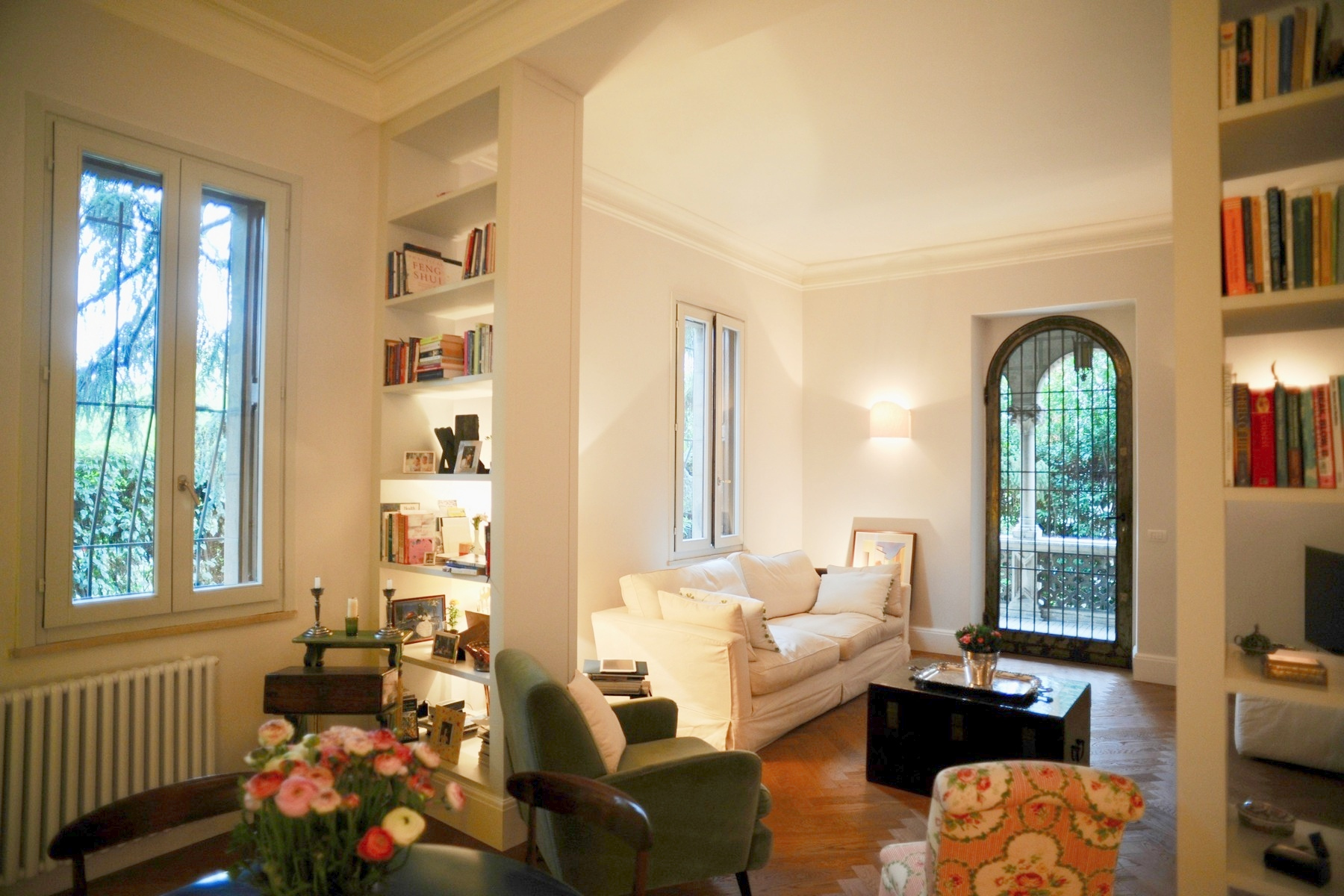 Apartments for Sale at Charming apartment in the center of Verona Verona, Verona Italy