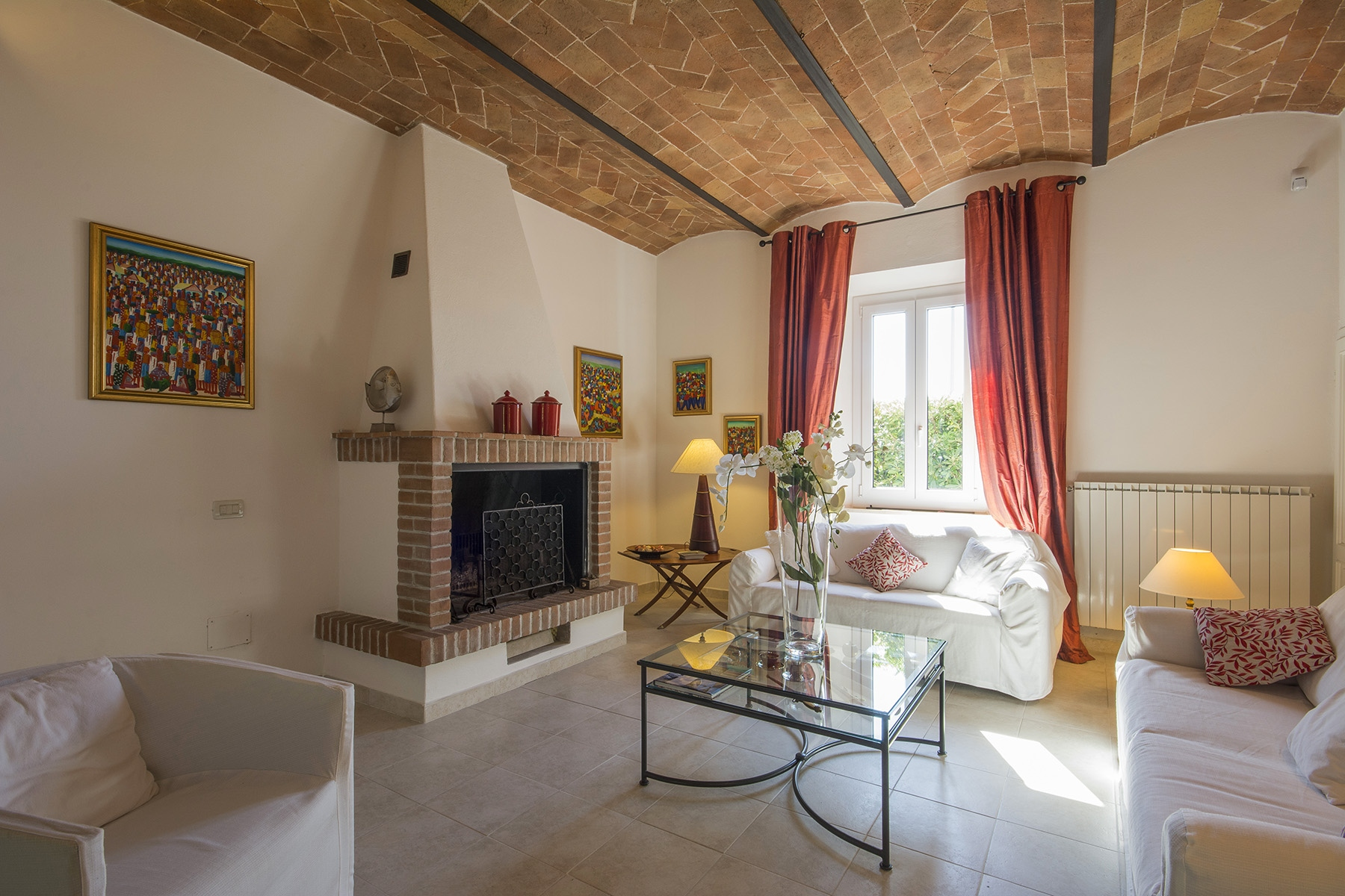 Other Residential Homes for Sale at Elegant Villa in Castellina Marittima Castellina Marittima, Pisa Italy