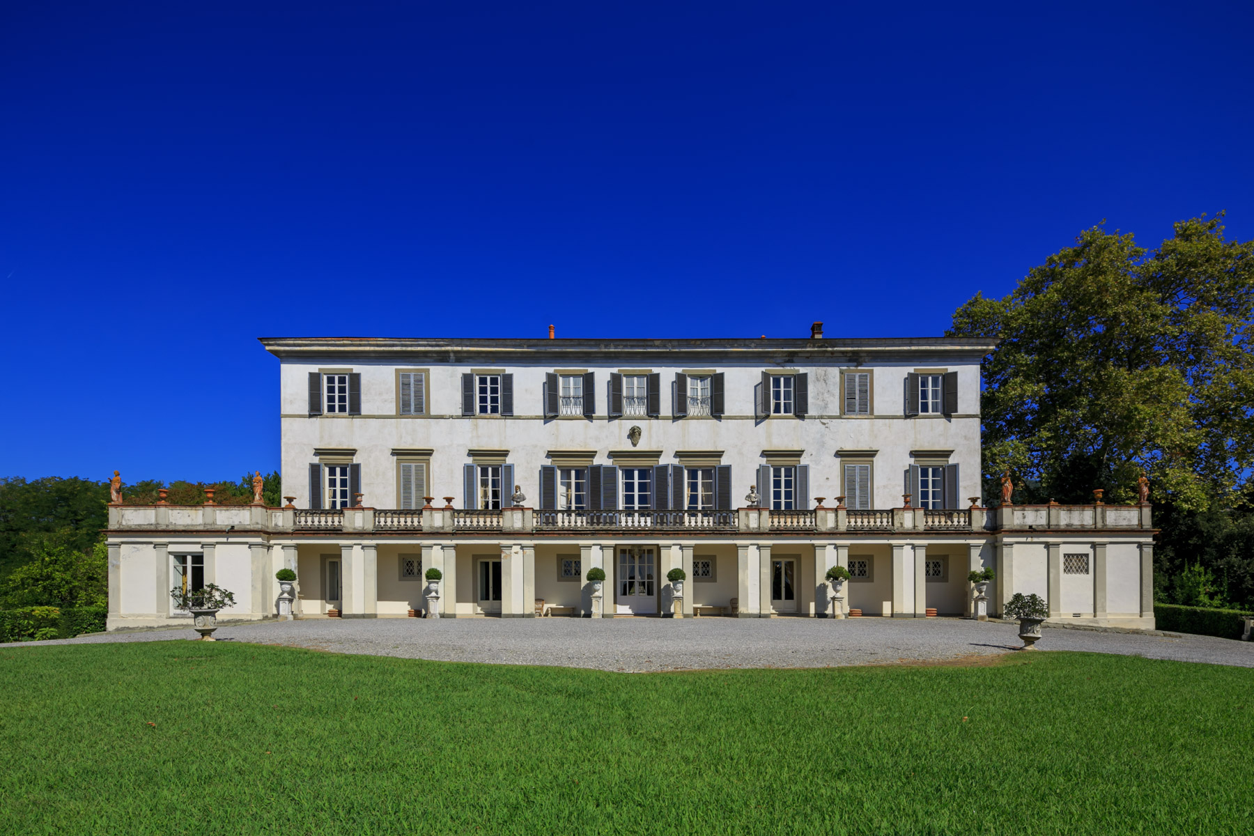 Other Residential Homes for Sale at Incomparable historic mansion in Lucchesia Capannori, Lucca Italy