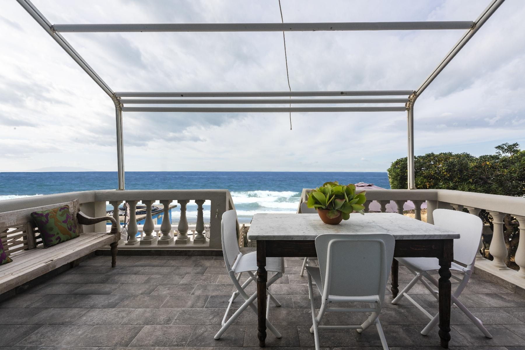 Apartments for Sale at Prestigious sea-front apartment in S. Vincenzo San Vincenzo, Livorno Italy