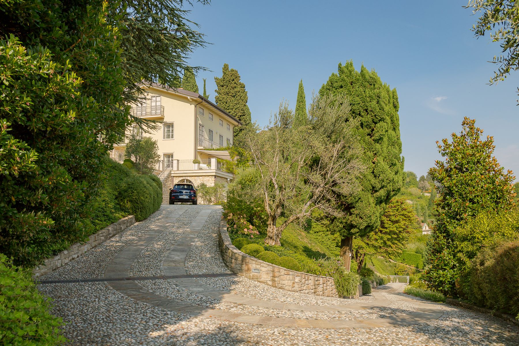 Other Residential Homes for Sale at Beautiful villa on the hills of Bergamo Alta Bergamo, Bergamo Italy