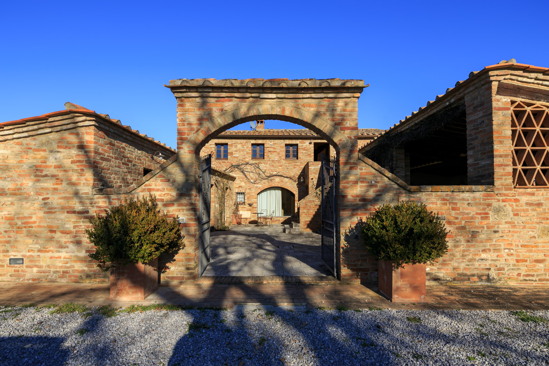 "Other Residential Homes for Sale at Beautiful villa in the heart of the famous ""Crete Senesi"" Asciano, Siena Italy"