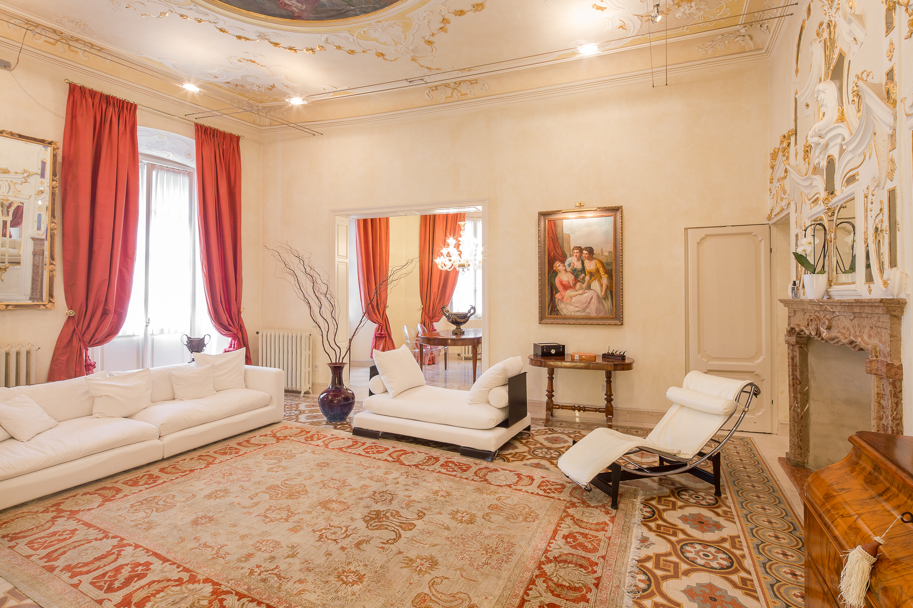 Apartments for Sale at Prestigious historical apartment in Bergamo Bergamo, Bergamo Italy