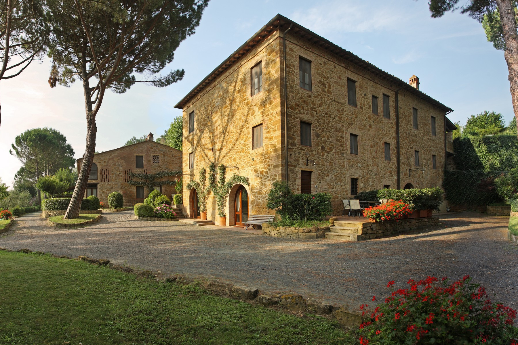 Other Residential Homes for Sale at Medieval hamlet dating back to the XVII Century Montaione, Florence Italy
