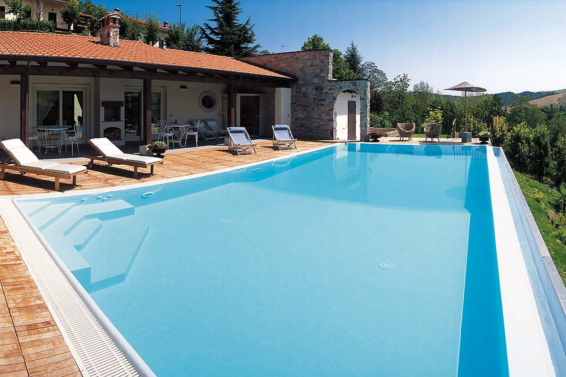 Other Residential for Sale at Residential property for Sale in Fortunago (Italy) Fortunago, Pavia, Italy