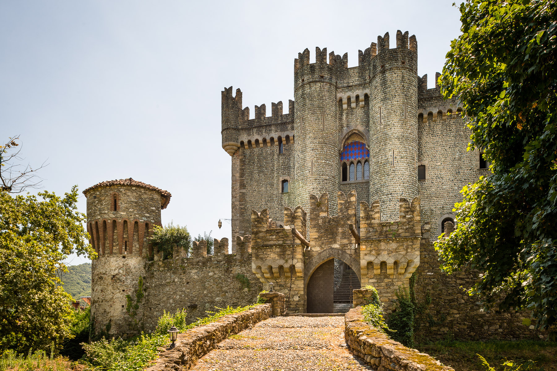 Other Residential for Sale at Castellar Castle Other Cuneo, Cuneo, Italy