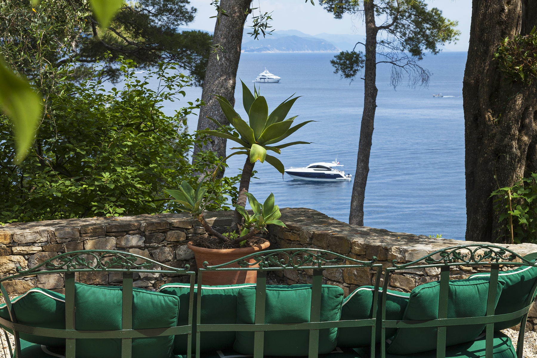 Other Residential Homes for Sale at Enchanting seaside villa in Portofino Santa Margherita Ligure, Genoa Italy