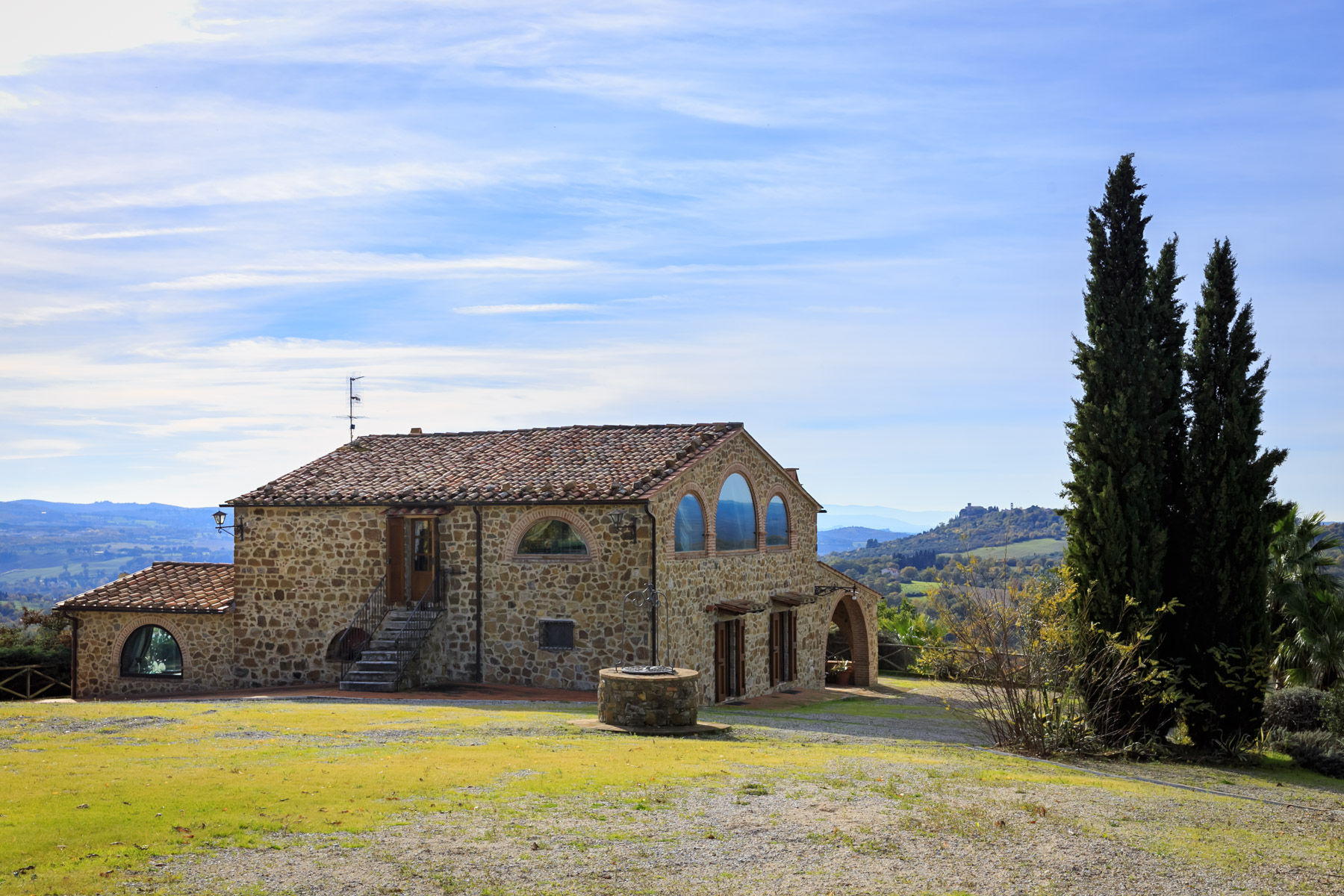 Other Residential Homes for Sale at Tuscan farmhouse near the Terme di Saturnia Saturnia, Grosseto Italy