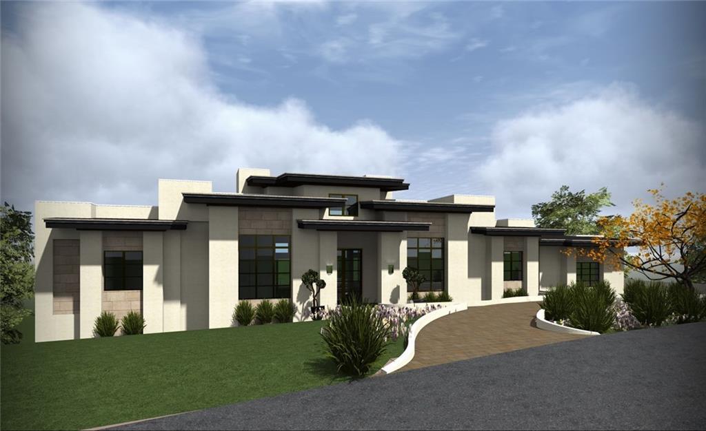 Single Family Home for Sale at 4701 Island Cove, Austin, TX 78731 4701 Island Cove Austin, Texas 78731 United States