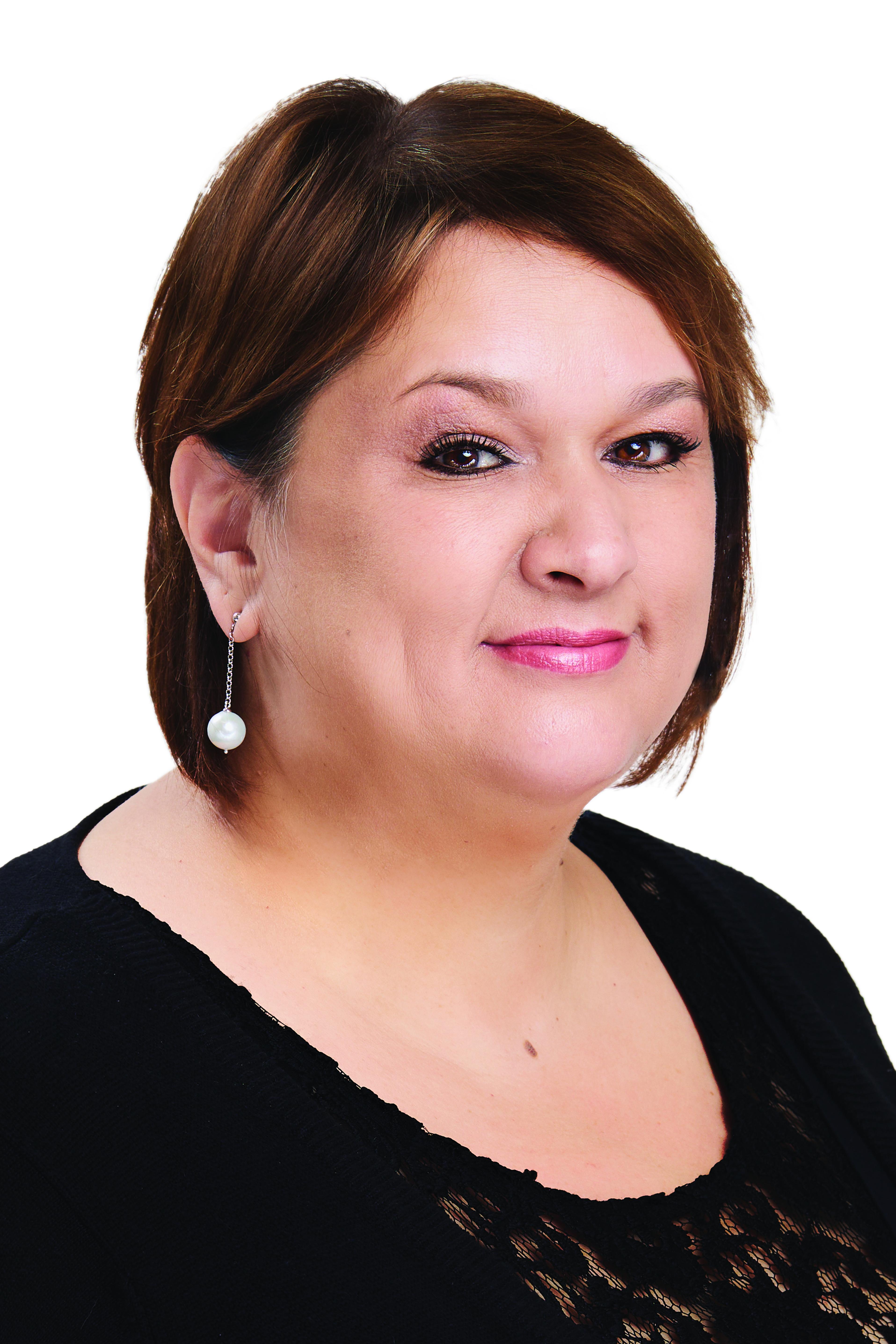 Carmen Nichols