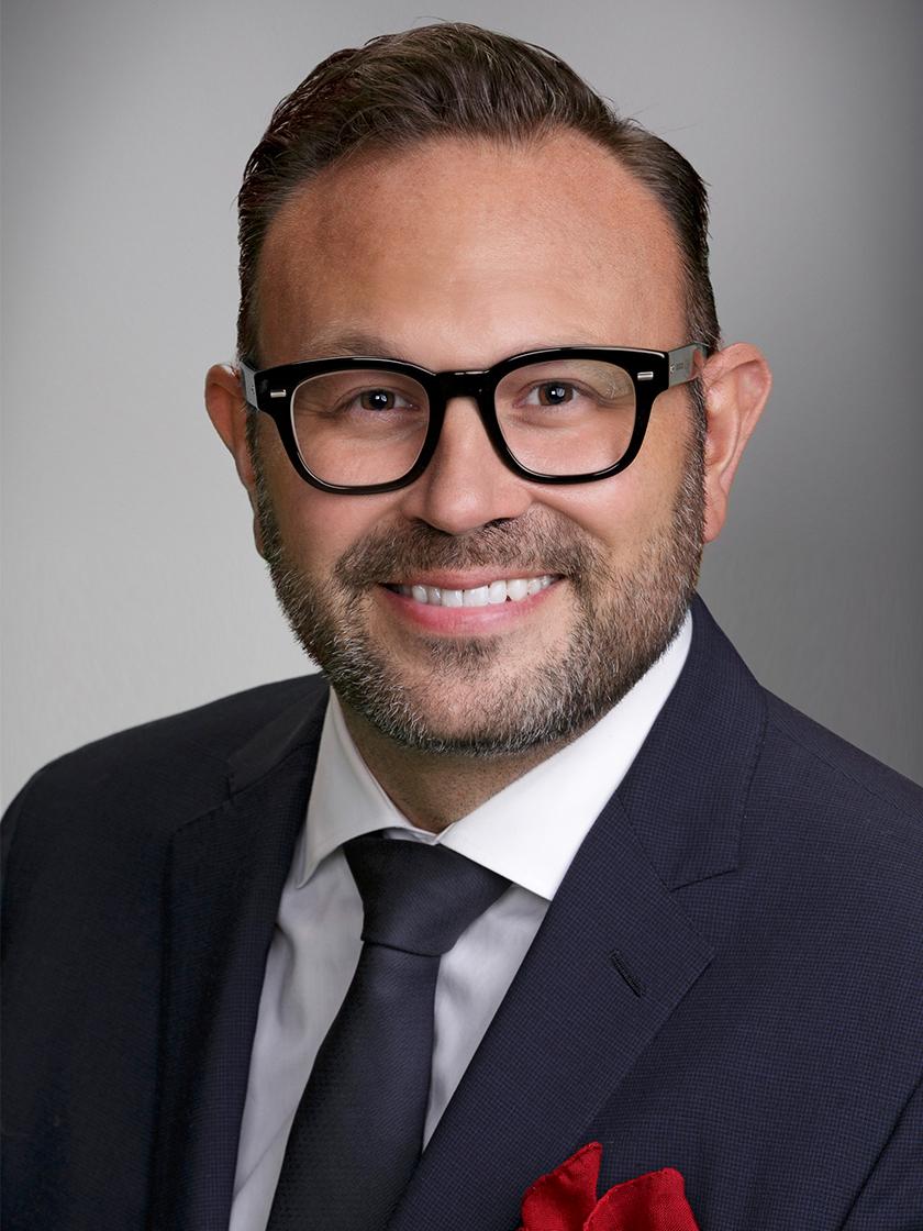 Bryan Montemarano