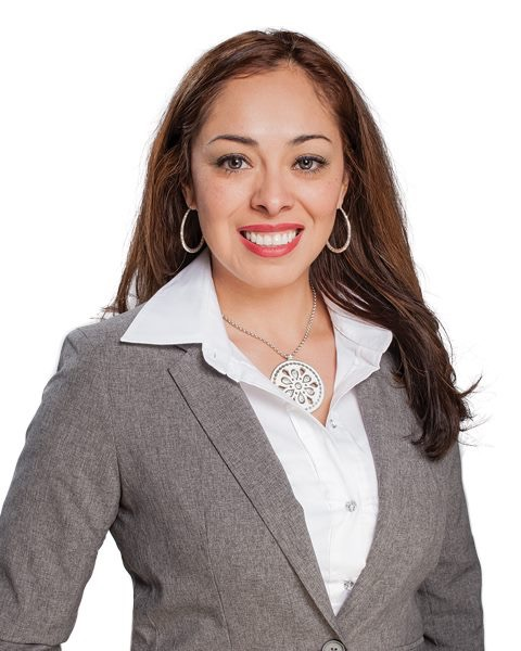 Melissa Peel