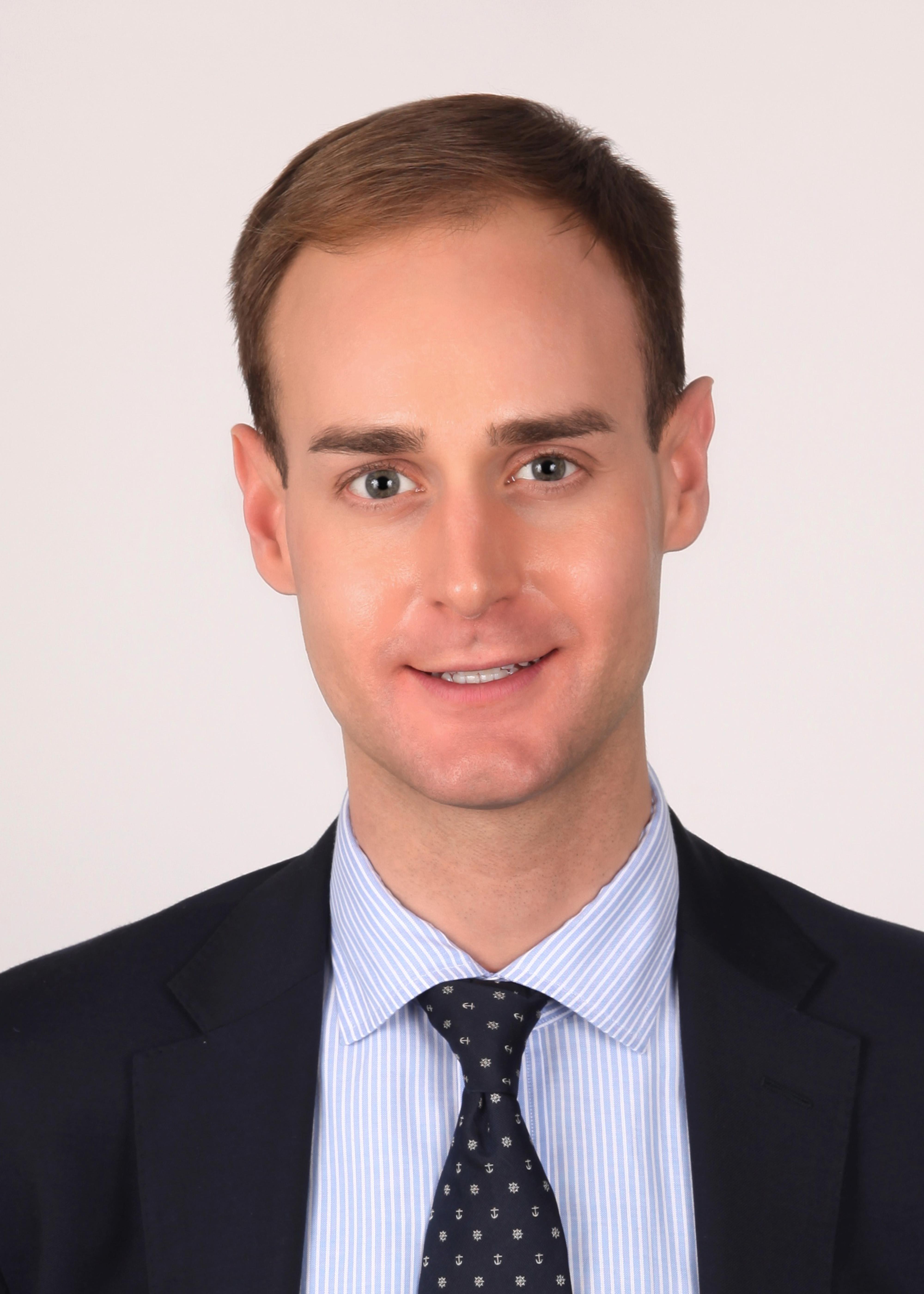 Oliver Dennison