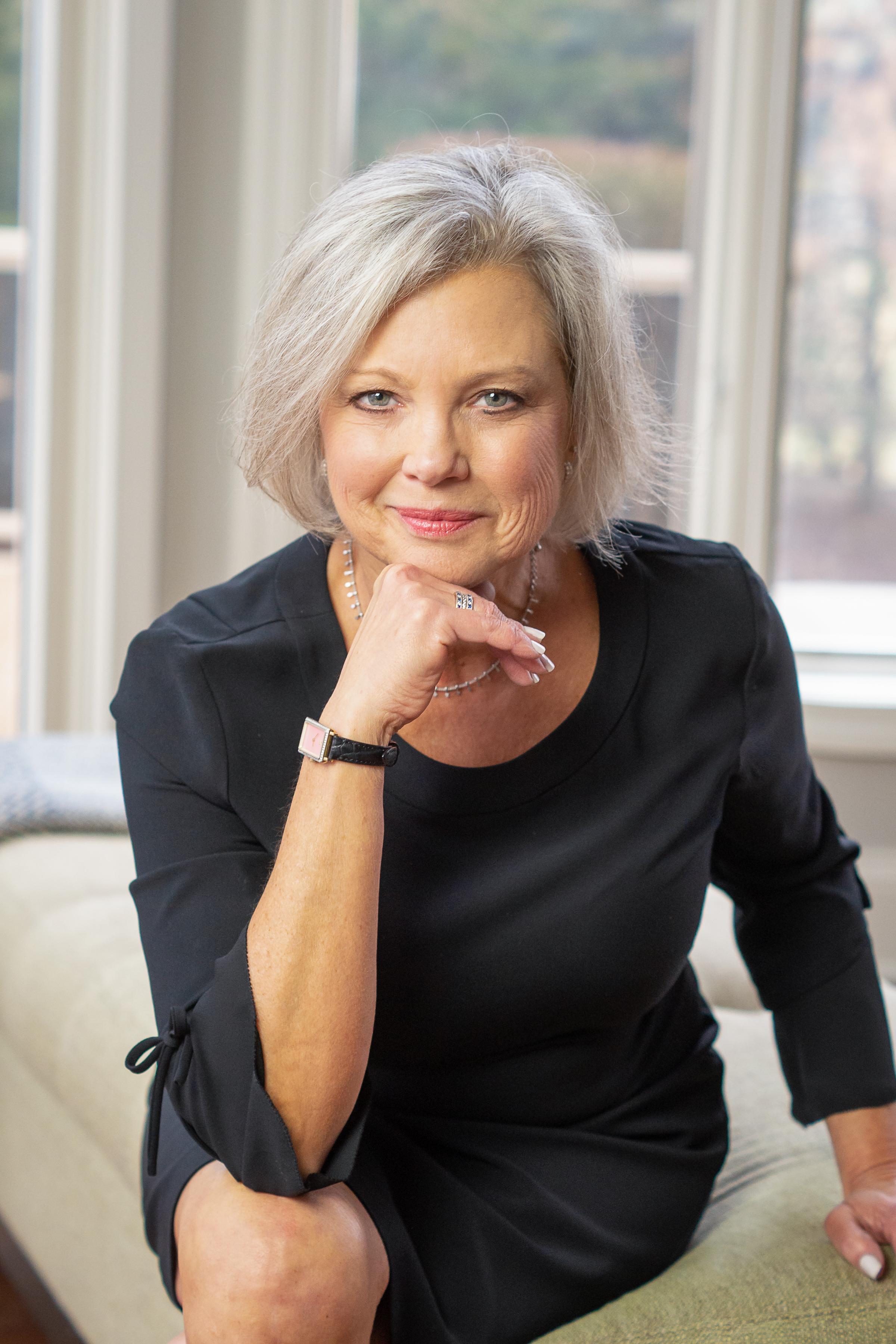 Heidi Seagren