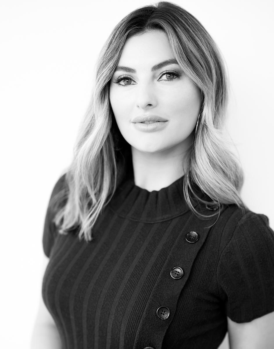 Megan Perez