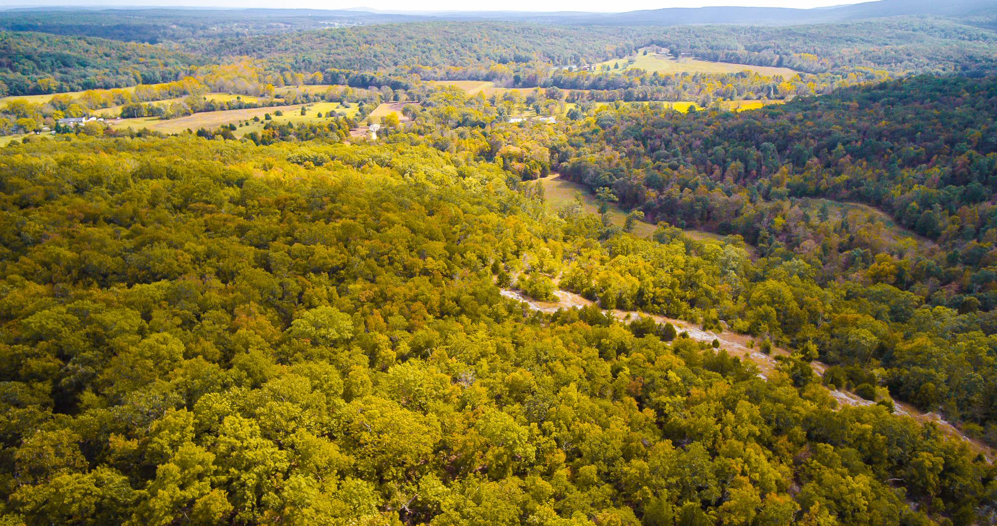 Farm / Ranch / Plantation for Sale at Mountain Retreat 21 Ritter Creek Lane Park Hills, Missouri 63601 United States