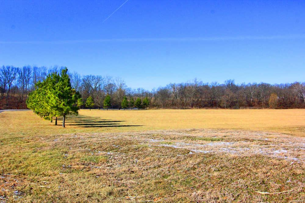 Land for Sale at Fourteen Plus Acre Property Indian Creek Lane Jackson, Missouri 63755 United States