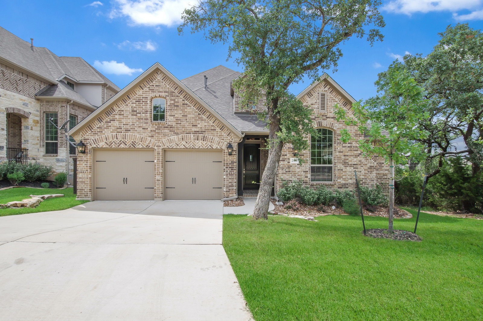 Single Family Home for Sale at Stunning Home in Coronado 23007 Emerald Pass San Antonio, Texas 78258 United States