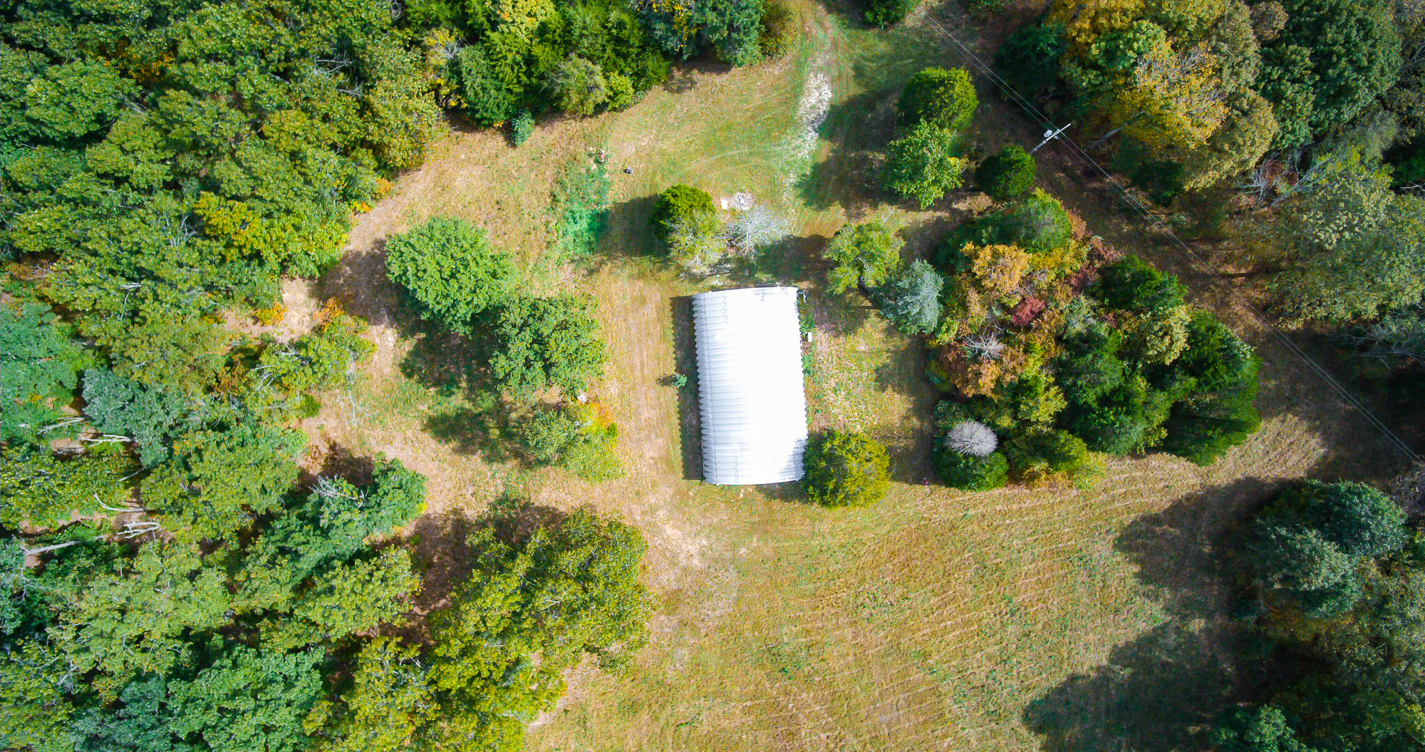 Additional photo for property listing at Park Hills Getaway and Hunting Camp 2135B Loughboro Road Park Hills, Missouri 63601 United States