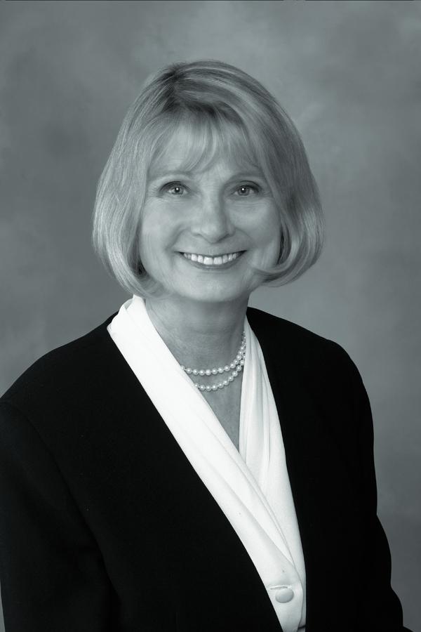 Patricia 'Patty' Moran