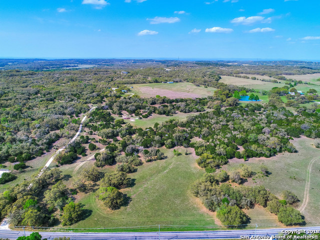 Land for Sale at Gorgeous Rolling 17.5 Acres in Boerne 320 Ammann Road Boerne, Texas 78015 United States