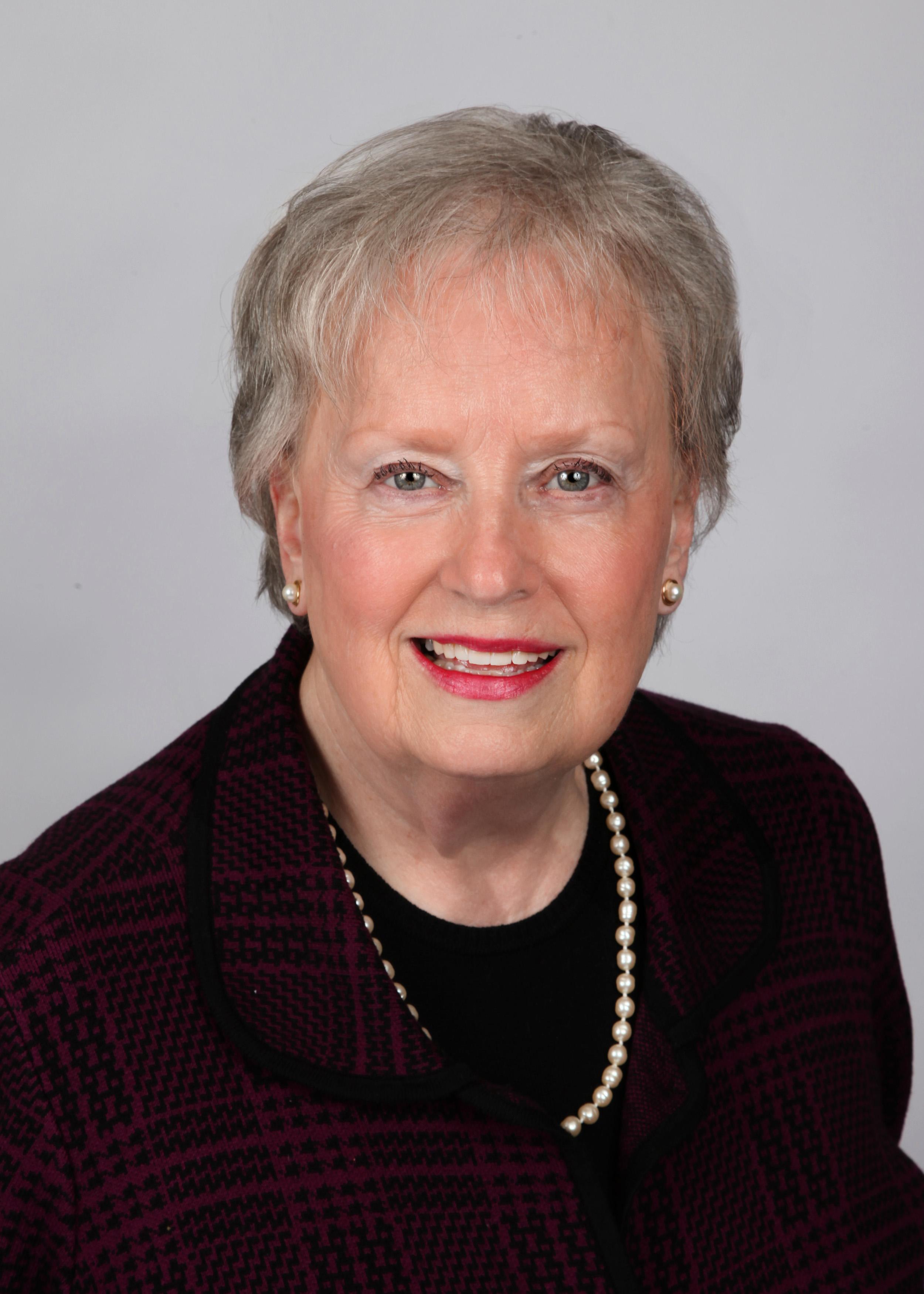 Merlene K Tucker