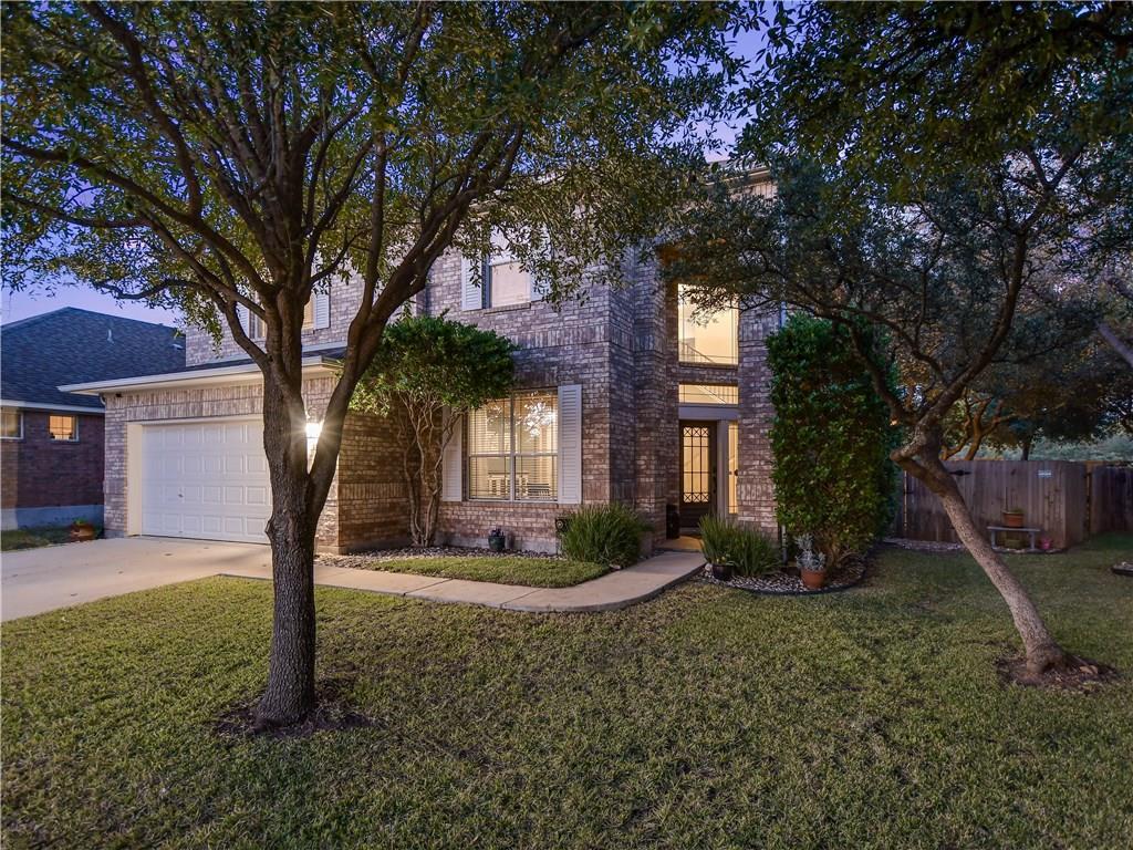 Single Family Homes voor Verkoop op 2703 Checker Drive, Cedar Park, TX 78613 Cedar Park, Texas 78613 Verenigde Staten