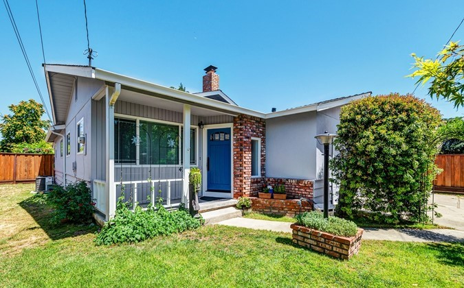 Single Family Homes for Sale at 434 North P Street, Livermore, CA 94551 434 North P Street Livermore, California 94551 United States