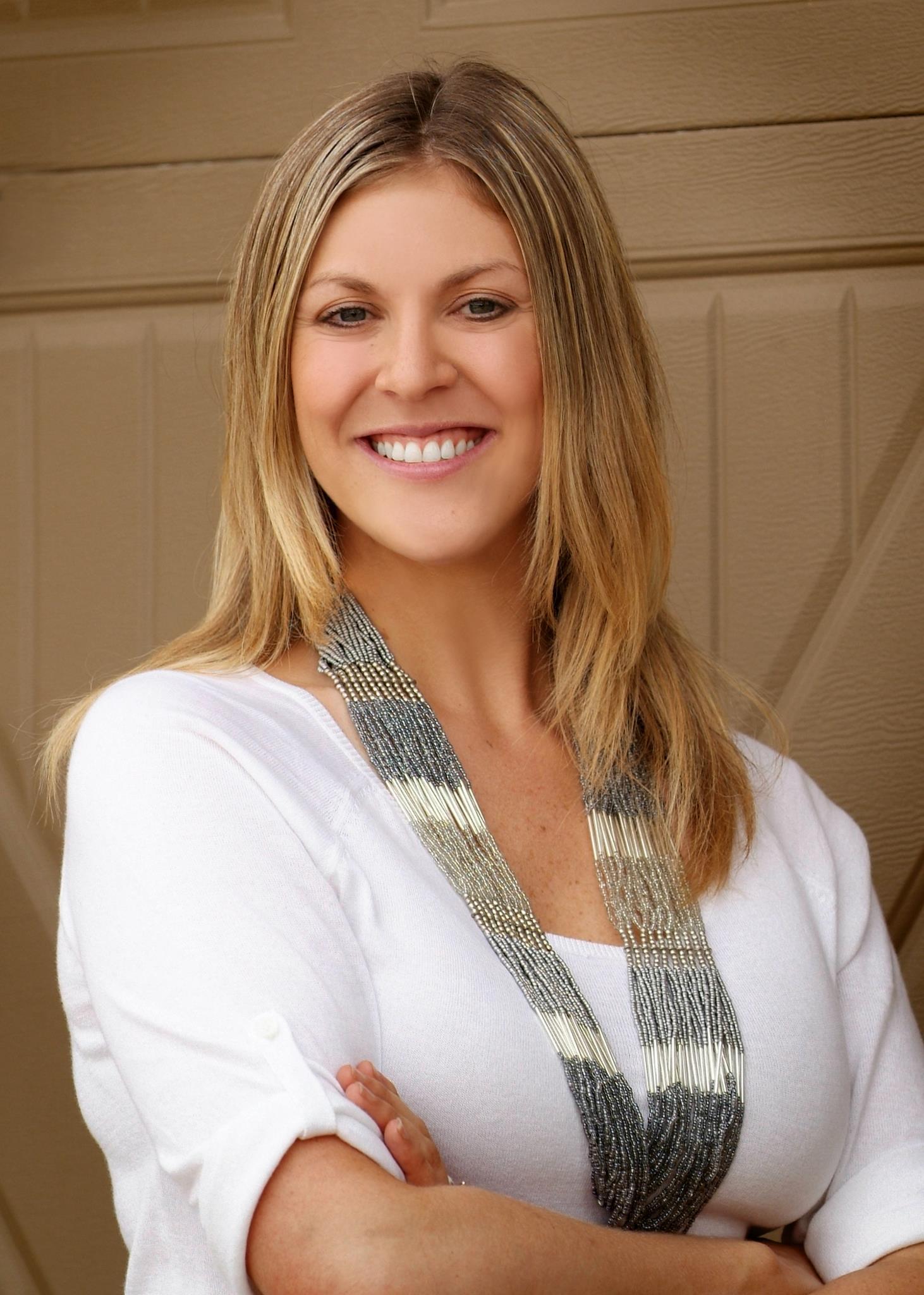 Rachel Williamson