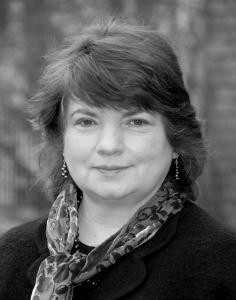 Martha Jane Weber