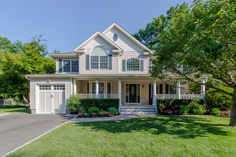 Single Family Homes 為 出售 在 24 Harbor Heights Drive, Centerport, Ny, 11721 Centerport, 纽约 11721 美國
