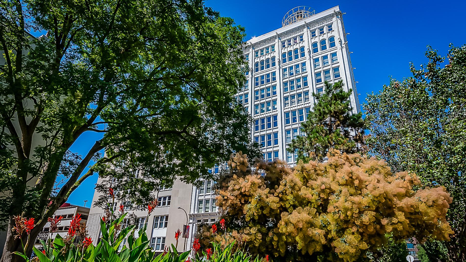 Condominium for Sale at 1501 Locust Street # 501, St. Louis, MO 63103 1501 Locust Street # 501 St. Louis, Missouri 63103 United States