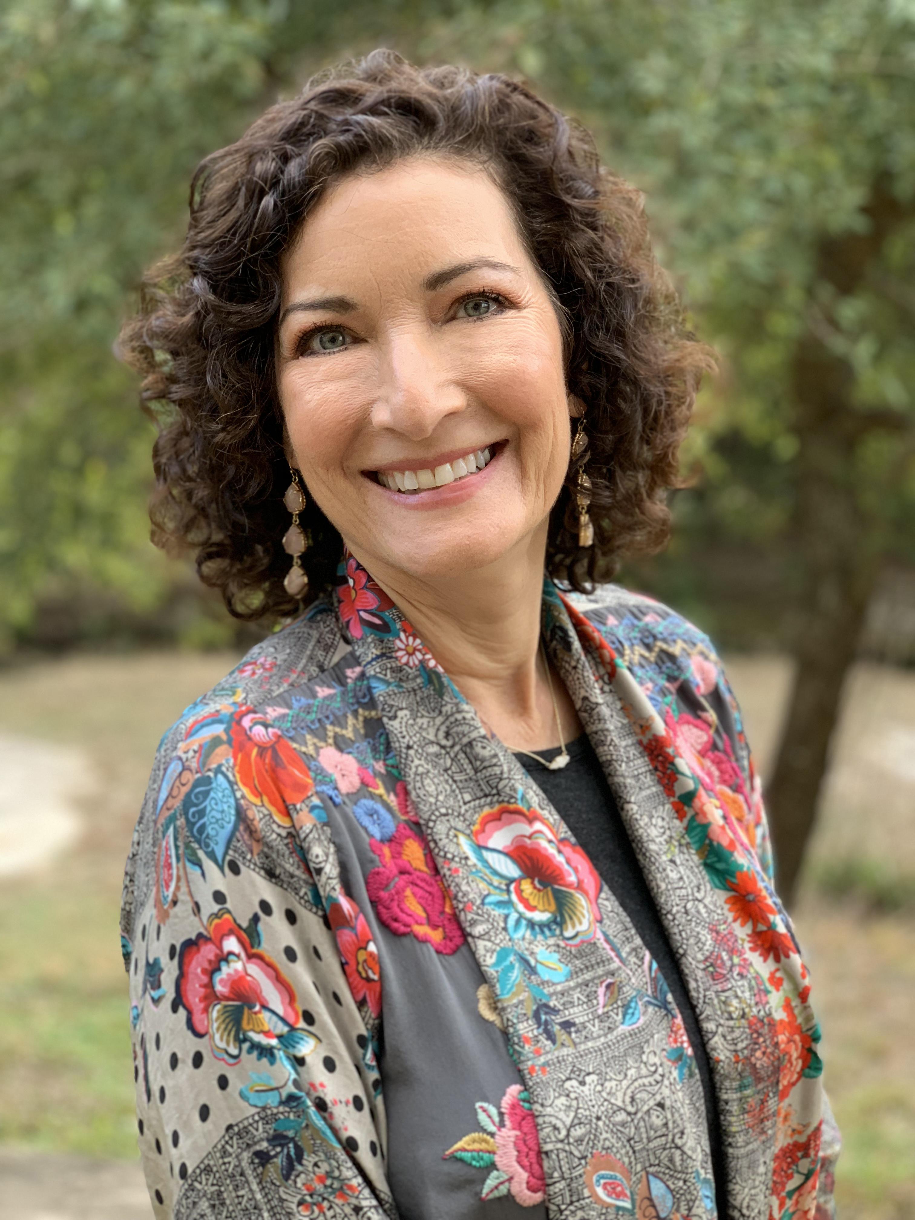 Lauren Powell