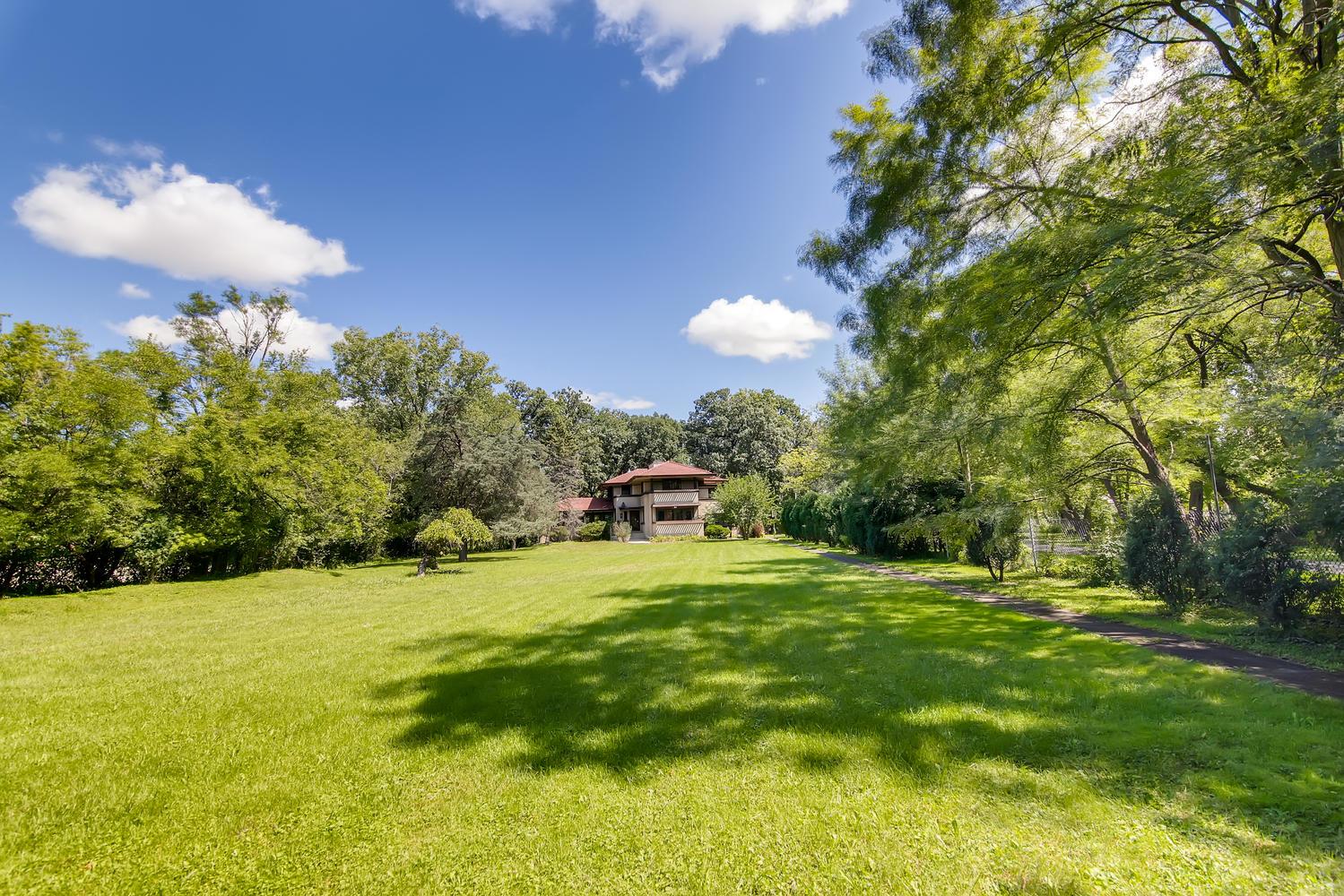 Οικόπεδο για την Πώληση στο Land Backing To Des Plaines River 601 N 1st Avenue, Maywood, Ιλινοϊσ 60153 Ηνωμένες Πολιτείες