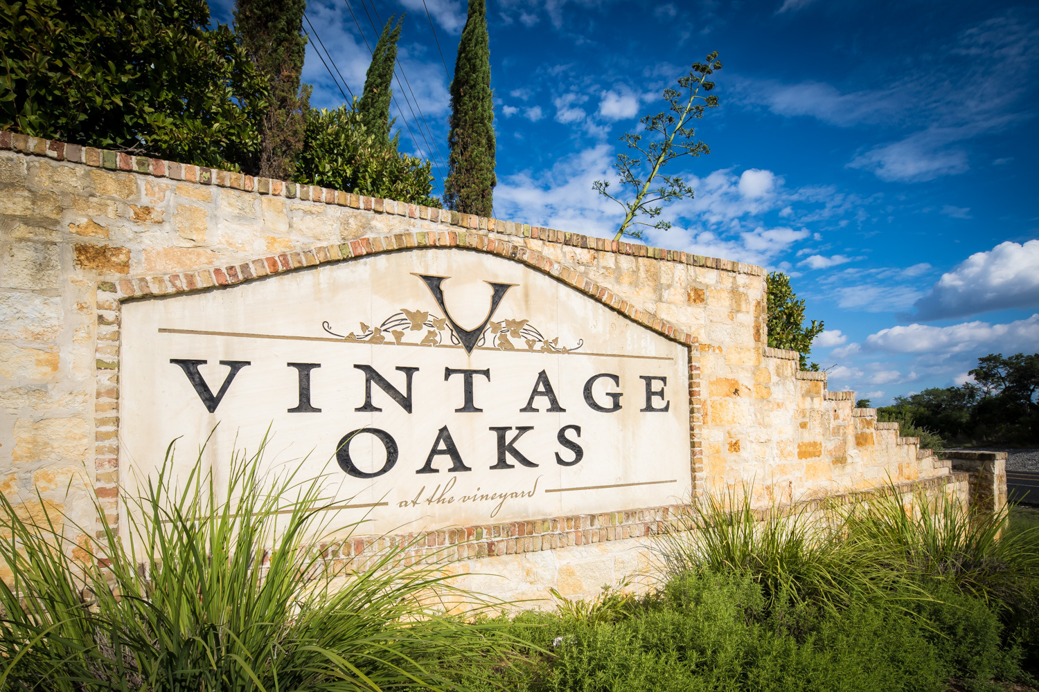 Additional photo for property listing at Breathtaking Views in Provence Place at Vintage Oaks 1515 Grenache New Braunfels, Texas 78132 United States