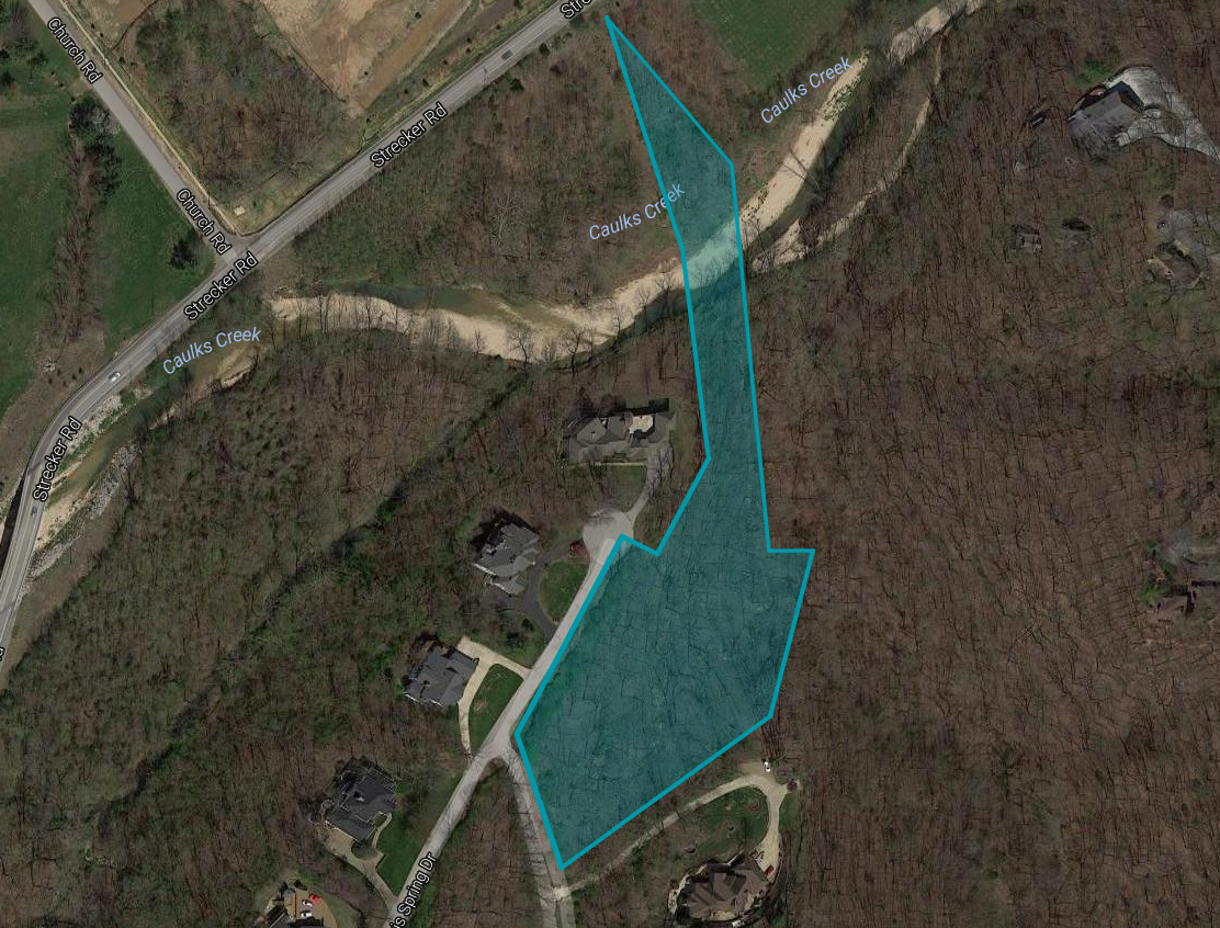 Property for Sale at 1224 Lewis Springs Dr Chesterfield, Missouri 63005 United States
