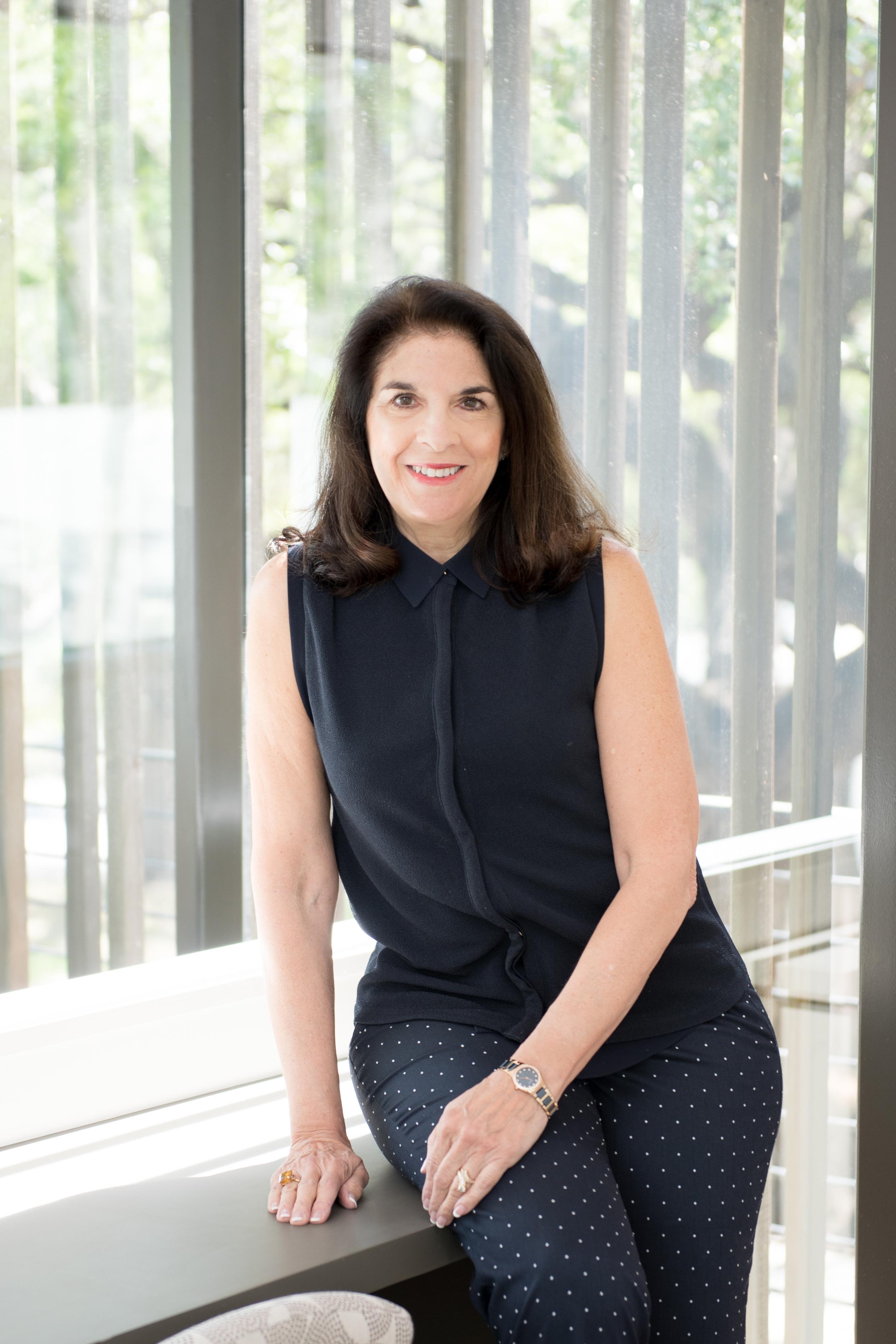 Margaret Parma
