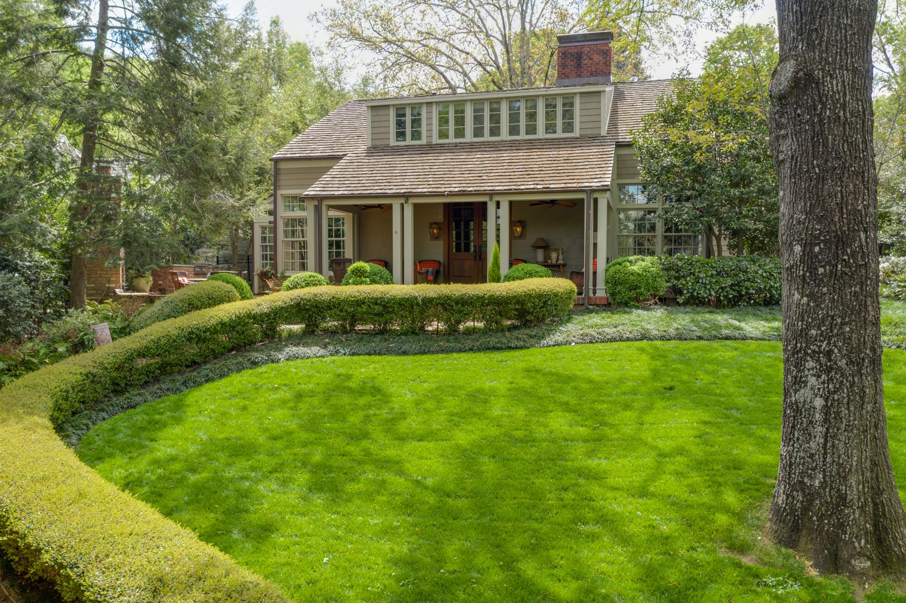 Single Family Homes 为 销售 在 34 Country Club, Greenville, Sc, 29605 34 Country Club 格林维尔, 南卡罗来纳 29605 美国