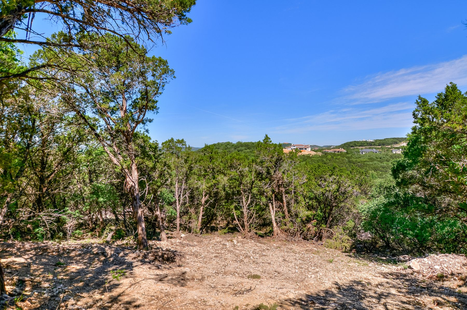 Land for Sale at 4.5+/- Acres With Hill Country Views 20847 Great Navajo, San Antonio, Texas 78257 United States