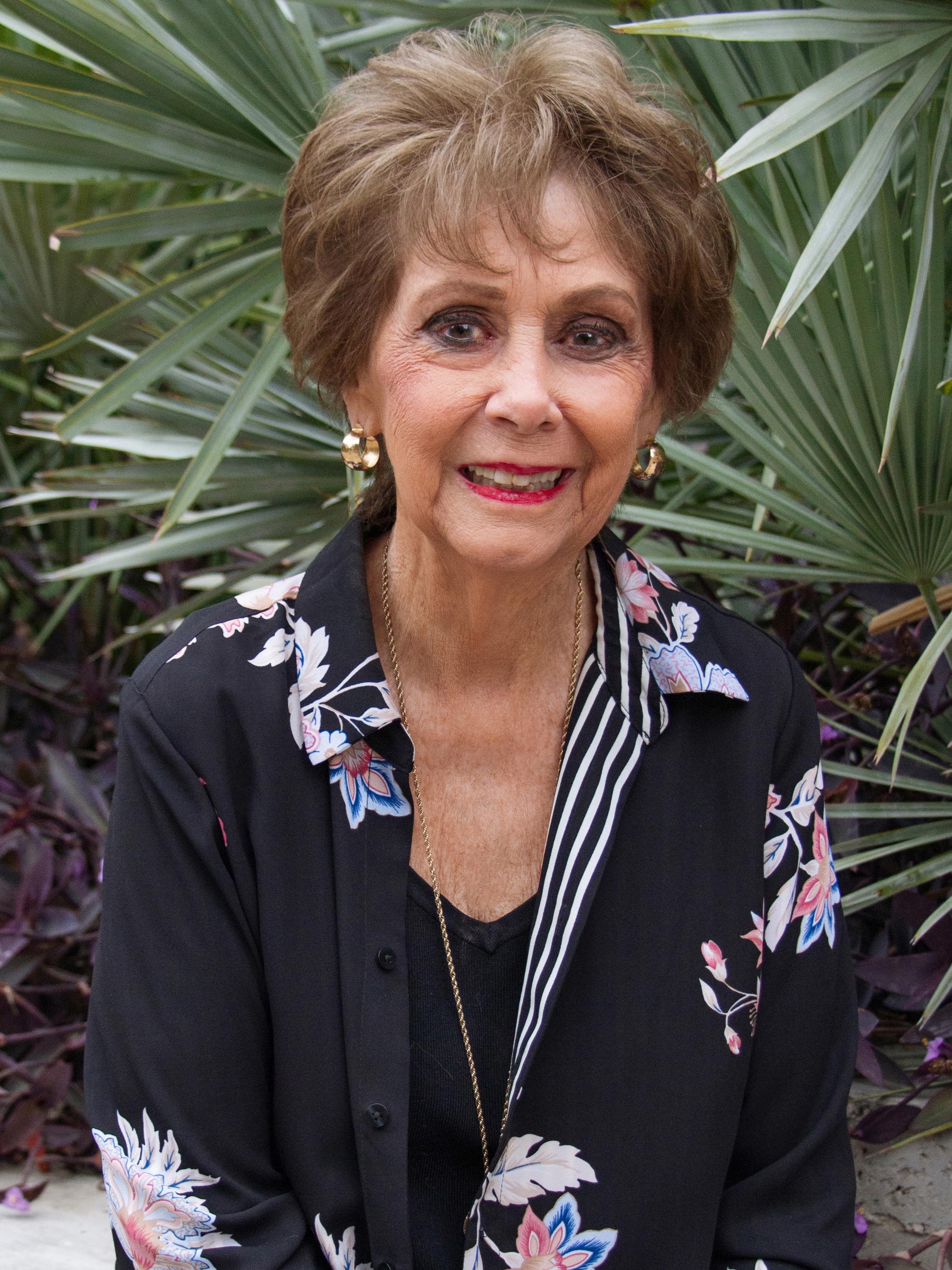 Joyce Bradfield