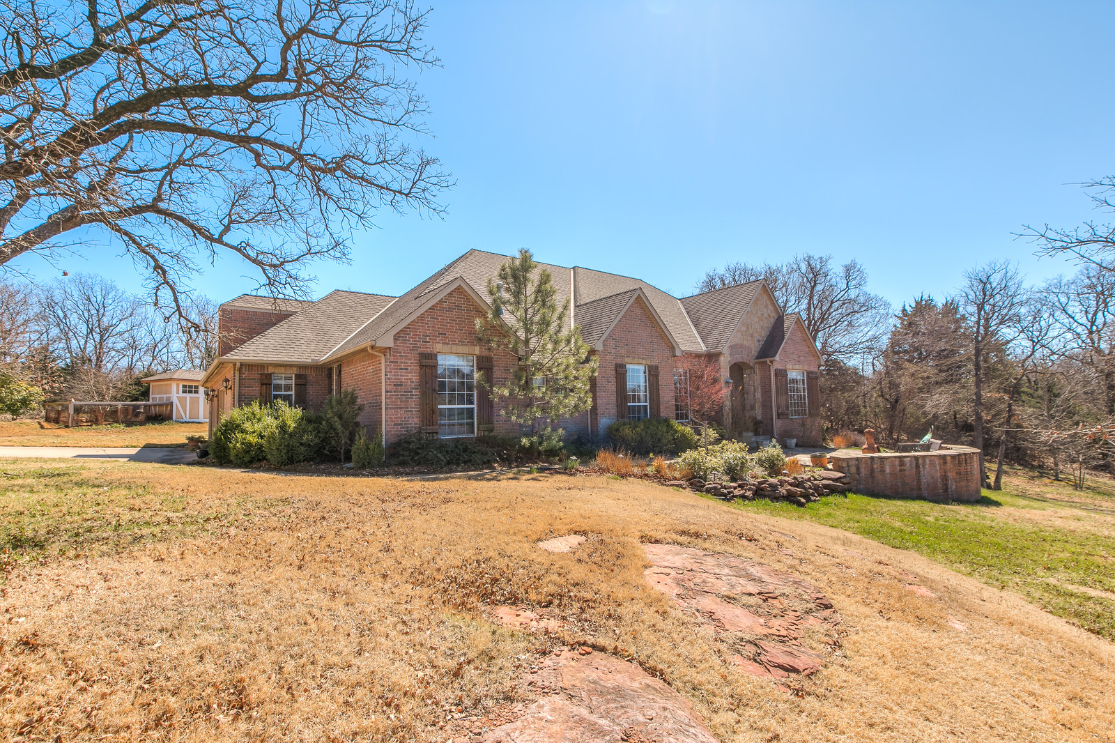 Single Family Homes for Sale at 4504 Shadow Creek Drive, Edmond, Ok, 73034 4504 Shadow Creek Drive Edmond, Oklahoma 73034 United States