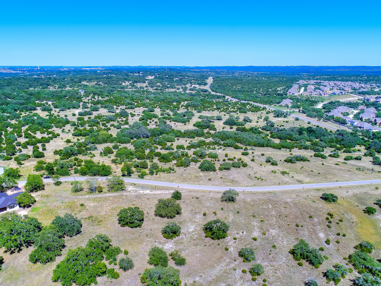 Land for Sale at 1.6 Acre Homesite Backing to Greenbelt 8708 Springdale Ridge Dr Austin, Texas 78738 United States