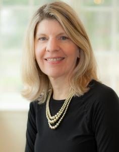 Christine M McGann