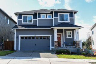 Single Family Homes 용 매매 에 23706 43rd Dr SE, Bothell, WA 98021 23706 43rd Dr SE Bothell, 워싱톤 98021 미국