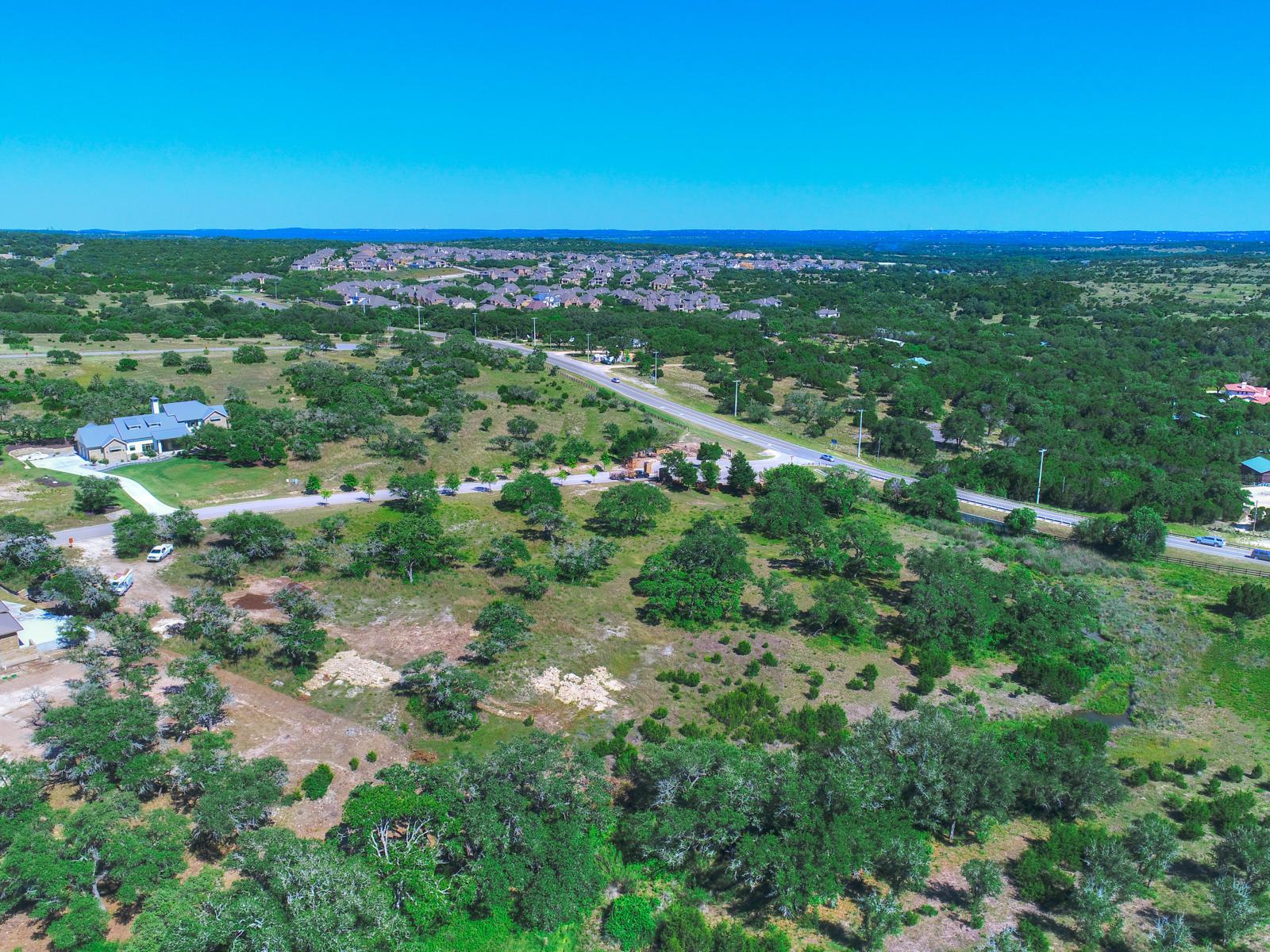 Terreno por un Venta en 8608 Rollins Dr, Austin 8608 Rollins Dr Austin, Texas 78738 Estados Unidos
